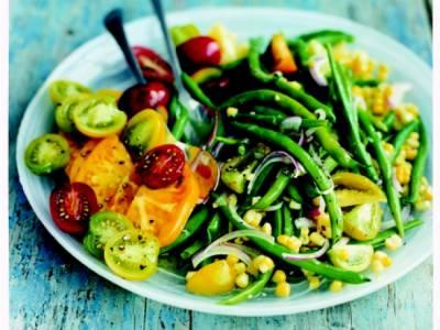 Summer Veggie Salad